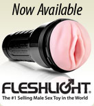 Get your Fleshlight Male Sex Toy at XRentDVD.com